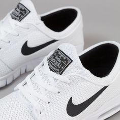 Nike Mesh Blanc De Stefan Janoski vente authentique magasin à vendre le magasin prix en ligne coût pas cher DVPzgIgks2