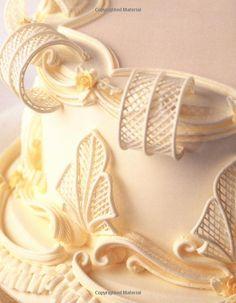 Contemporary Wedding Cakes: Nadene Hurst,Julie Springall: 9781853918070: Amazon.com: Books :: awesomeness <3.