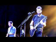 Nickelback Concert Tampa Fl 8/1/2017 - YouTube