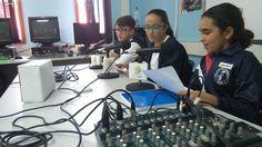 71 Ideas De Radio Escolar Radio Escolares Periódico Escolar