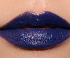 Urban Decay Heroine Vice Lipstick