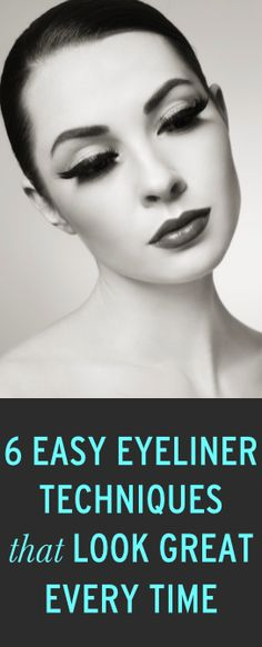 Which eyeliner shape or shade do you swear by? #makeup #beauty
