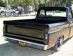 2009 Best of Show - Brothers Classic Truck Parts C10 Chevy Truck, Gmc Trucks, Lowered Trucks, Classic Pickup Trucks, Classic Chevrolet, Homemade Dog Treats, Slammed, Truck Parts, Cars And Motorcycles