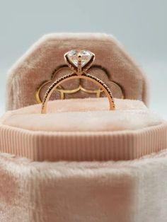 Beautiful Engagement Rings, Halo Diamond Engagement Ring, Diamond Rings, Wedding Ring Box, Dream Wedding, Diamond Cuts, Bling Bling, White Lace, Lace Dress