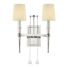 Laurel Wall Sconce by Hudson Valley Lighting