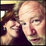 Hollywood comes to Howell: Gilbert and Busfield are the biggest stars we've had, but not the first