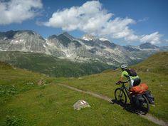Passo di San Giacomo (Italy-Switzerland border) - Más allá de las cumbres BLOG