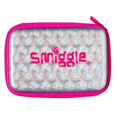 Image for Glitz Hardtop Pencil Case from Smiggle UK