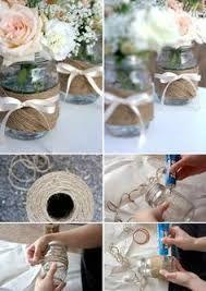 Resultado de imagen para ideas decoracion mesas latas