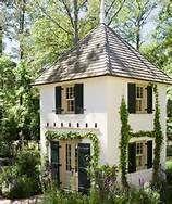 vine covered cottages