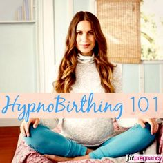 """HypnoBirthing 101: """"Once I learned more about the mind/body connection, I began seeing those types of births as well, and my entire birthing paradigm shifted."""""""