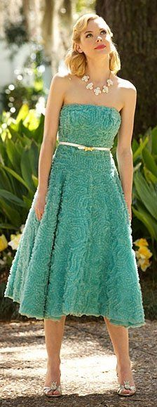 Lemon Breeland Outfit Inspirations Brides Maid Dress in Lemon Yellow