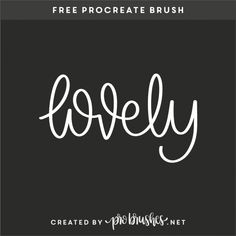 Free procreate brushes and lettering pratice sheets. Create beautiful handlettering, sketching and illustrations with our free brushes. Easy Drawing Steps, Learning To Write, Brush Lettering, Modern Calligraphy Tutorial, Art App, Ipad Art, Crafty, Caligraphy, Happy Planner