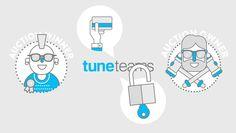 Client | Tuneteams Studio | Wonderlust (wonderlustmedia.ca) Creative Direction | Wonderlust Animation | Ryan Rumbolt Illustration | Ryan Rumbolt Sound Design | Redhorse Studio Voicover | Mike O'Brian