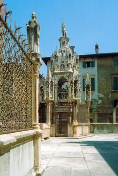 Verona: Arche Scaligeri