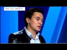 Владислав Жуковский Теперь жжет в Вестях на России 1 (Начало мировых пот...