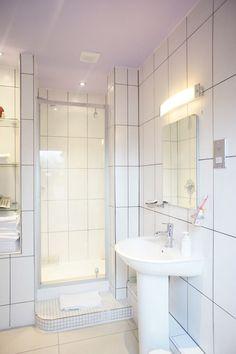 24 x 32 po Miroir Vertical Argenté LED Salle de Bains avec