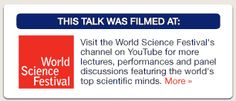 Bobby McFerrin demonstrates the brains' music intuition at a TED Convention (World Science Festival).