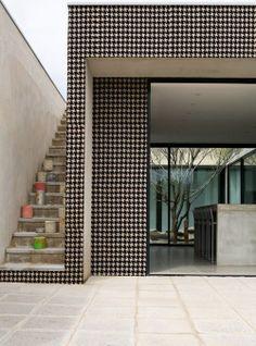 la société Wall & Deco. décoration pour les murs extérieurs.