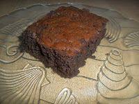 Sabines und Anjas Hobbyeck: Brownies Desserts, Food, No Bake Brownies, Schokolade, Tailgate Desserts, Meal, Deserts, Essen, Dessert