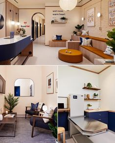 Clinic Interior Design, Clinic Design, Hospital Vet, Shelter Design, Dog Hotel, Pet Resort, Dental Office Design, Hospital Design, Vet Clinics