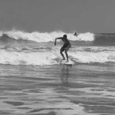 Bali Surf....
