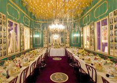 Rex Room at Antoines! On my bucket list