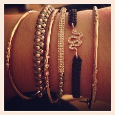 Layered Style | Stella & Dot Shop now!  http://www.stelladot.com/ts/w45k5 I love this so much, I want all of it:) !