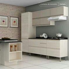 Cozinha Belíssima Itatiaia