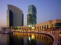 Warm Up With These Top 3 Dubai City Destinations By Gary S Collins  Spring time is virtually after us, which means brush those winter months distress to one side and obtain satisfied with cheap Dubai holidays.
