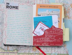 my vienna travel journals are one of my most prized possessions. that summer that i studied abroad in vienna was a magical time and i was r...