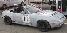 1989 Mazda MX5 BBR Turbo  (D)  (MC)