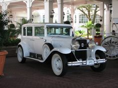 1929 Cadillac New cogs/casters could be made of cast polyamide which I (Cast polyamide) can produce