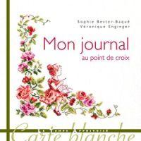 """Gallery.ru / tymannost - Альбом """"Mon Journal au Point de Croix"""""""