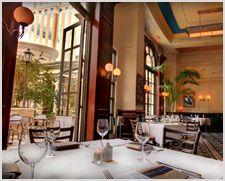 Bouchon - Fine Dining - Las Vegas Restaurants - The Venetian® Las Vegas - Resort, Hotel, and Casino