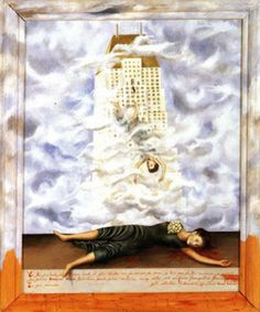 Frida Kahlo The Suicide of Dorothy Hale 1938 print for sale. Shop for Frida Kahlo The Suicide of Dorothy Hale 1938 painting and frame at discount price, ships in 24 hours. Frida E Diego, Diego Rivera Frida Kahlo, Frida Art, Phoenix Art Museum, Kahlo Paintings, Ouvrages D'art, Mexican Artists, Popular Art, Naive Art