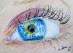 Eye, 2015