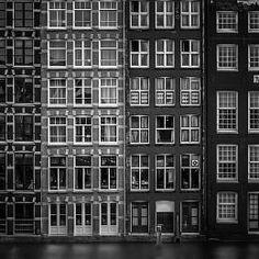 Symplegades (Welcome To Amsterdam Ii) by Oleg Ferstein