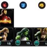 Marvel Avengers Alliance PvP Guide