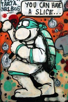 Street Art - Athens Greece - VLP - Velvet Lies Productions #Greece #Athens #Exarcheia #Graffiti #Εξάρχεια #Ελλάδα #Pentax #PinStreetArt #PentaxK500 #StreetArt #Αθήνα