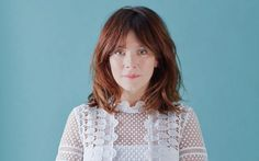 Marcella's Anna Friel on her gritty new Scandi drama...: Marcella's Anna Friel…