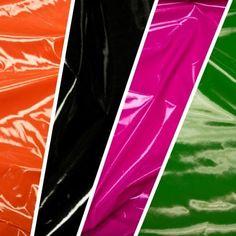 Xarol / Charol / Patent leather #tela #teixit #tejido #fabric #charol #xarol #patentleather #oferta #teixitsbaig