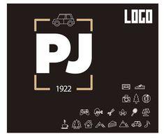 Pj stock photos, royalty-free images, vectors, video Initials Logo, Pj, Royalty Free Images, Vectors, Stock Photos, Logos, Copyright Free Images, Logo