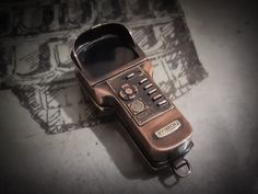 Walkie Talkie, Usb Flash Drive, Handmade, Hand Made, Usb Drive, Handarbeit