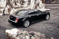 Chrysler 300. BeyerChrysler.com #chrysler #sedan #luxury #300 #chrysler300 #beyercdjr #newjersey