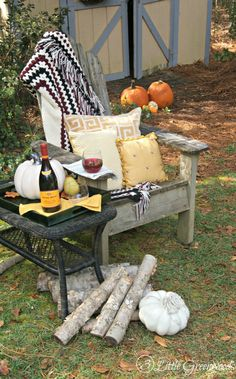 Thanksgiving entertaining ideas adults join told