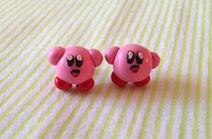 Kirby Clay Earrings $18.50