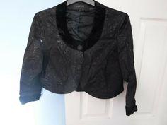 Silk Jacket, Jacket Dress, Leather Jacket, Women Brands, Black Silk, Silk Dress, Online Price, Size 16, Jackets