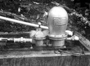 Water-powered water pumps - Appropriate technology: Journey to Forever