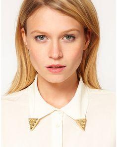 $17.59 Trend: Collar Tips